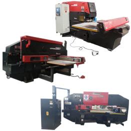 Used Machine | Weldor CNC Machines
